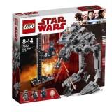 Lego Star Wars Zulu 75201