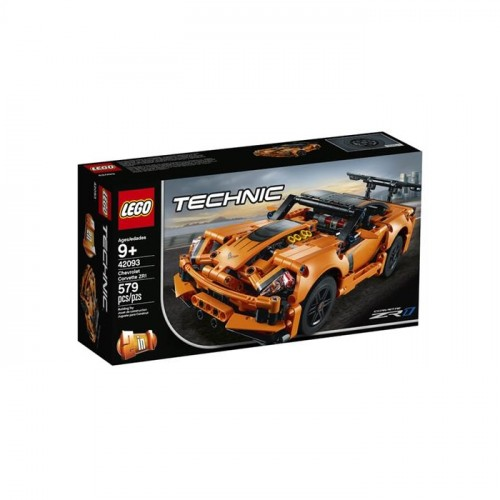 Lego Technic Chevrolet Corvette 42093