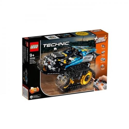 Lego Technic Rc Stunt Racer 42095