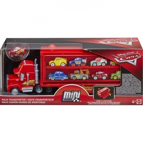Disney Cars Mini Tır Oyun Seti (FLG70)