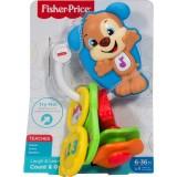 Fisher Price Eğlen Öğren Sevimli Anahtar Fph68-4
