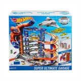 Hot Wheels Garajlar Ultimate Garaj Dev Kule FML03