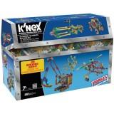 K'Nex 35 Farklı Ultimate Model Building Set 12418