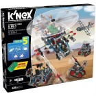 K'nex 5 Model Savaş Set 31480