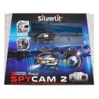 Silverlit SpyCam Uzaktan Kumandalı Kameralı Helikopter 84601