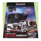 Silverlit Nano Falcon Kumandalı Helikopter Ve Tır 84761