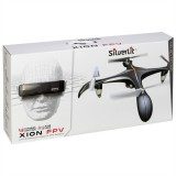 Silverlit Xion FPV Drone Kameralı 84765 (Dış Mekan)