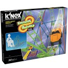 K'Nex Infinite Journey Roller Coaster Seti Thrill Rides 15407
