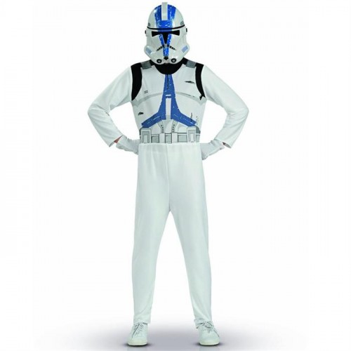 Star Wars Clone Trooper Çocuk Kostümü 5261