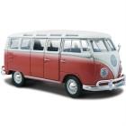 Maisto Volkswagen 1:24  Van Samba 31956