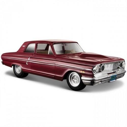 Maisto 1964 Ford 1:24 Fairlane Thunderbolt 31957