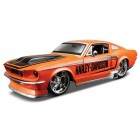 Maisto 1967 Model Ford Mustang Gt 1:24 32168