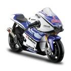 Maisto Motor 1:18 Yamaha Racing Team 2012 34583