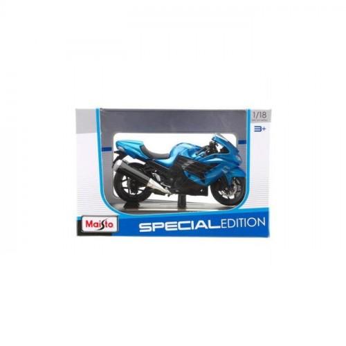 Maisto Motor Floor 1:18 Racing Display 34006