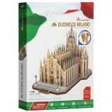 Cubic Fun 3D Puzzle Duomo Di Milano Katedrali Mc210H