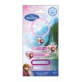 Disney Frozen Takı & Toka Seti 5 Parça 7126