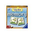 Ravensburger My First Memory Türkçe (Benim İlk Hafıza Oyunum) 211296