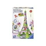 Ravensburger 3D Puzzle Pop Eyfel 125982