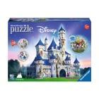 Ravensburger Walt Disney Şatosu 3D Puzzle (Plastik - 216 Parça)