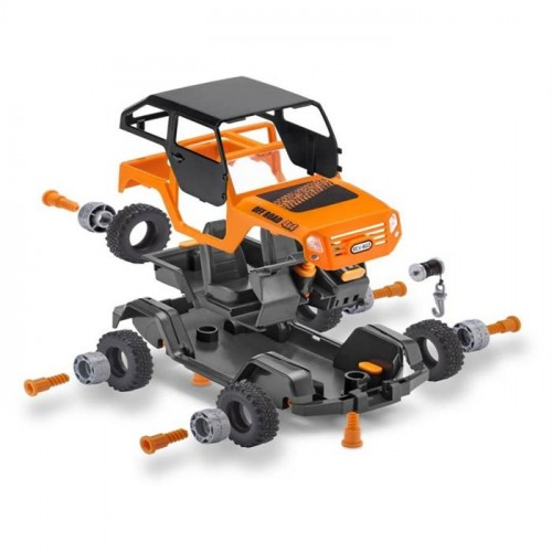 Revell Junior Set Off Road Yarış Arabası 00803