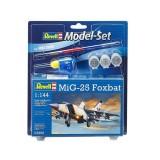 Revell M.Set Mig-25 (1/144 Ölçek) 63969