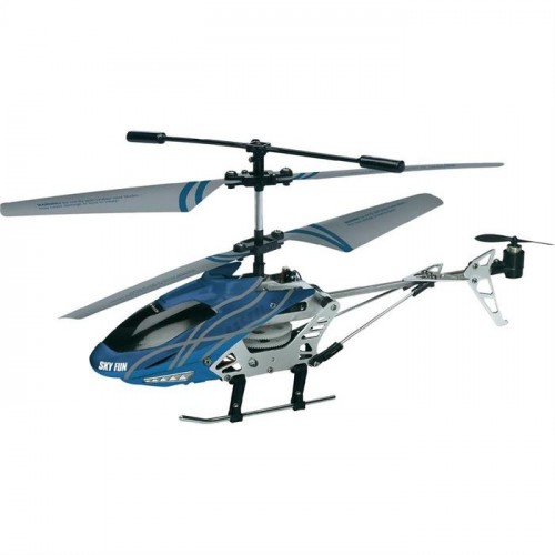 Revell RC Sky Fun Micro Helicopter