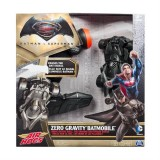 Air Hogs Batmobile Zero Gravity Laser 44366B