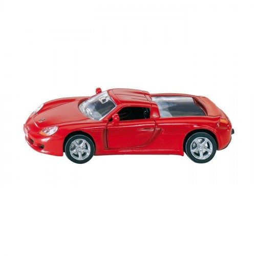 Siku Porsche Carrera Gt 1001