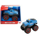 Dickie Toys Büyük Polis Swat Aracı 3304001
