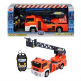 Dickie Toys Fire Squad-6 3714003