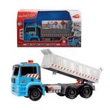 Dickie Toys Hava Pompalı İş Kamyonu 3805001