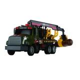 Dickie Toys Kütük Taşıma Kamyonu 3806001
