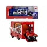 Dickie Toys Atego Race Trophy 2Asst-6 3828000