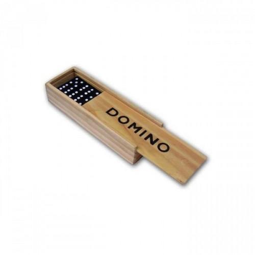 Star Oyun Bambu Kutulu Domino 6096093