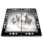 Star Oyun Tavla Beyaz Atlar 1021262