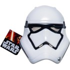 Star Wars Episode 7 Stormtrooper Maske