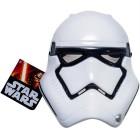 Star Wars Episode 7 Stormtrooper Maske
