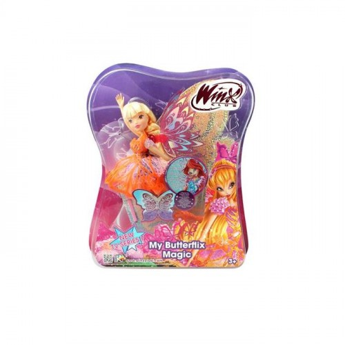 Winx Magic Butterflix 1251500