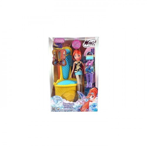 Winx Thorone Wardrobe 1331500