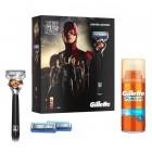 Gillette ProGlide Flexball (Tıraş Makinesi 3lü Tıraş Bıçağı 75 ml Jel)