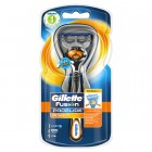 Gillette Fusion ProGlide FlexBall Power Tıraş Makinesi 1 Yedekli