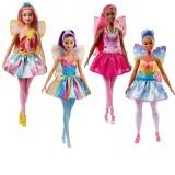 Barbie Dreamtopia Hayaller Ülkesi Peri Bebekler FJC84