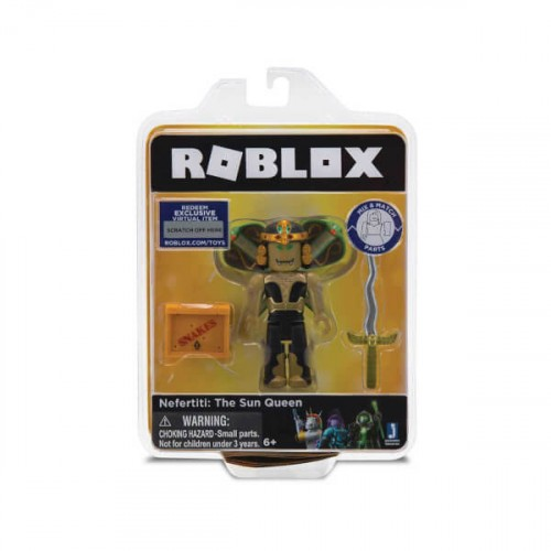 Roblox Yıldız Serisi Figür Paketi  RBL25000