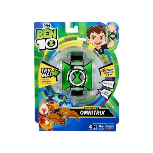 Ben 10-Omnitrix S2-76953