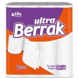 Berrak Çift Katlı Tuvalet Kağıdı 32 li