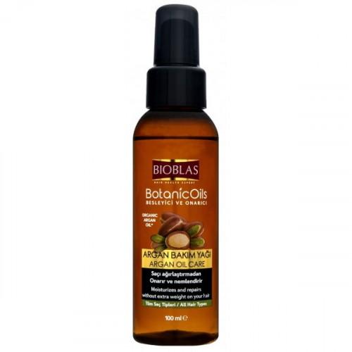 Bioblas Argan Saç Bakım Yağı 100 ml