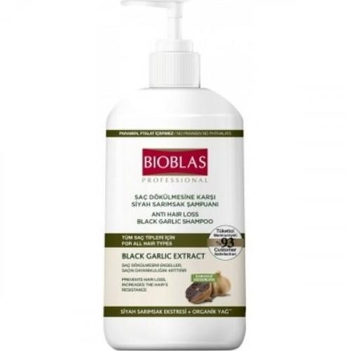 Bioblas Siyah Sarımsak Şampuanı 1000 ml