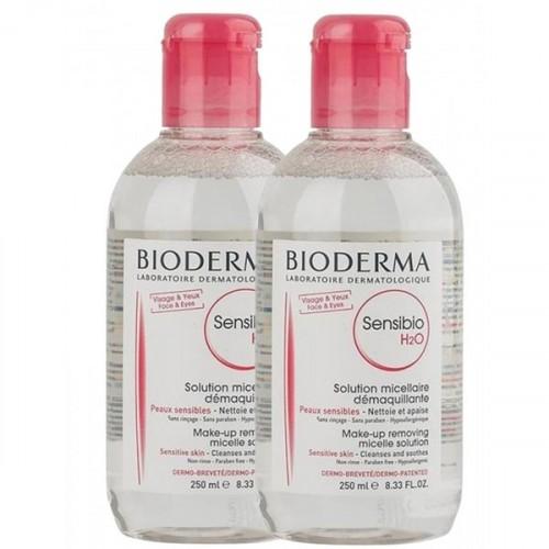 Bioderma Sensibio H2O 250 ml (İkincisi Bedava)