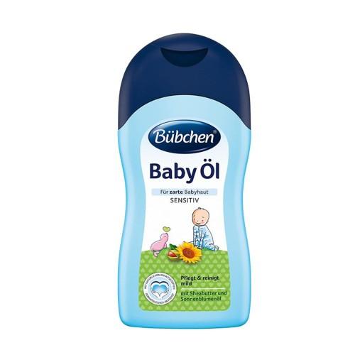 Bübchen Yenidoğan Şampuan 200 ml