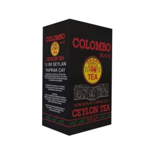 Colombo Seylan Yaprak Çayı 500 gr x 2 Adet